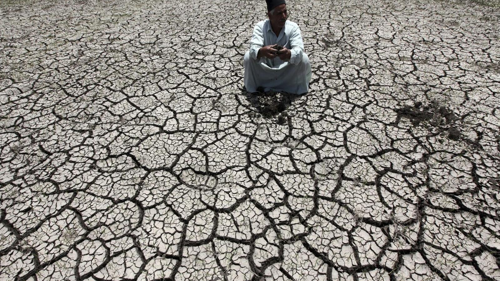 El clima,  Una amenaça geopolítica