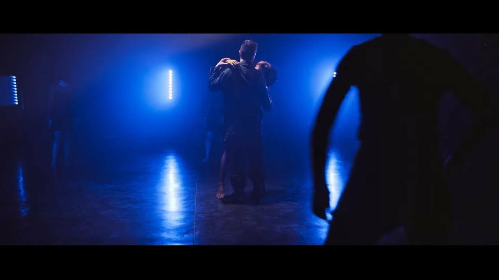 The Pinker Tones i el Quartet Brossa, 'Lavinia'