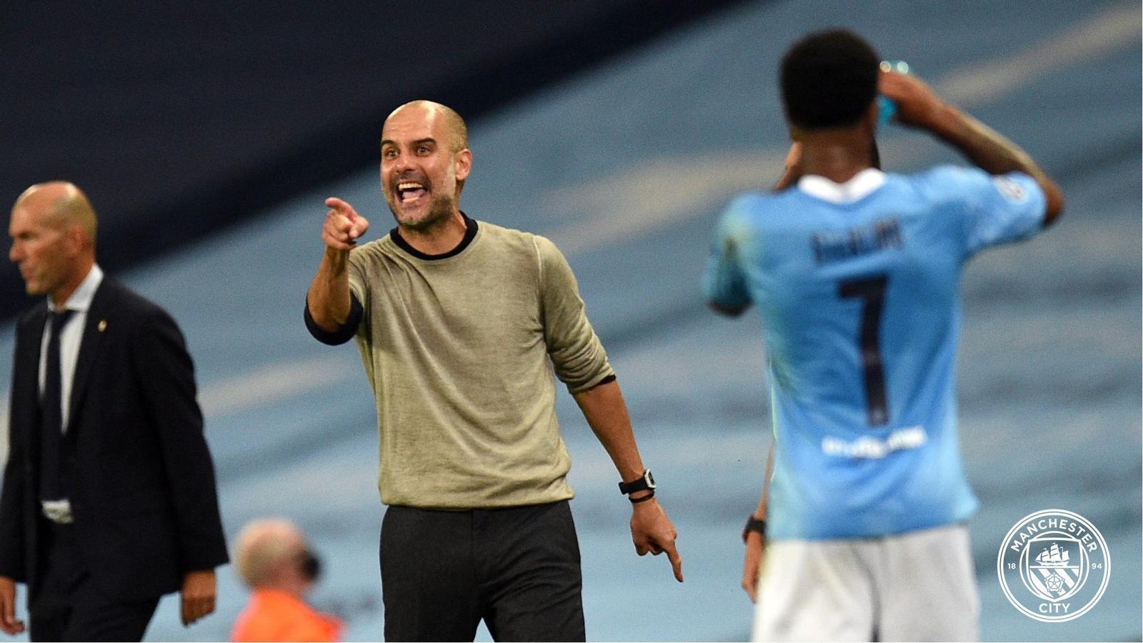 Varane posa la catifa al City de Guardiola (2-1)