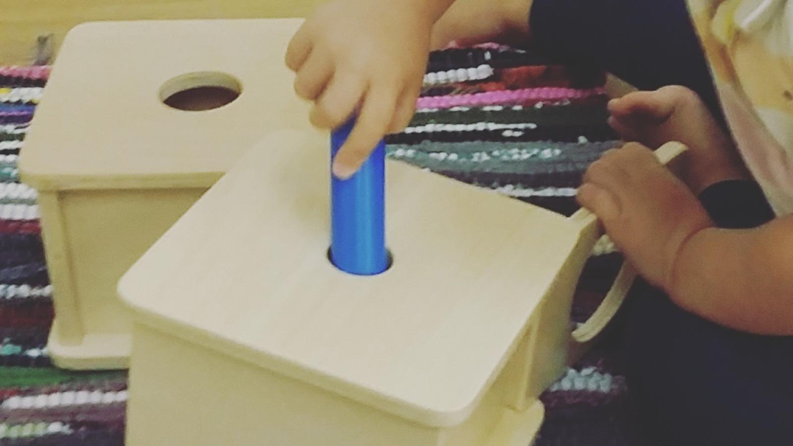 Moment Montessori