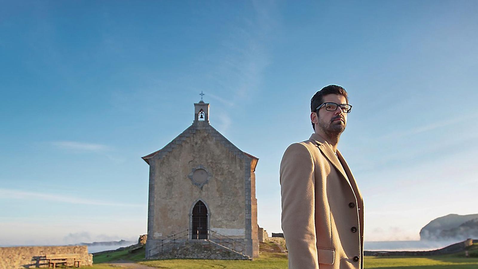 Antena 3 comença a rodar la seva nova sèrie de misteri