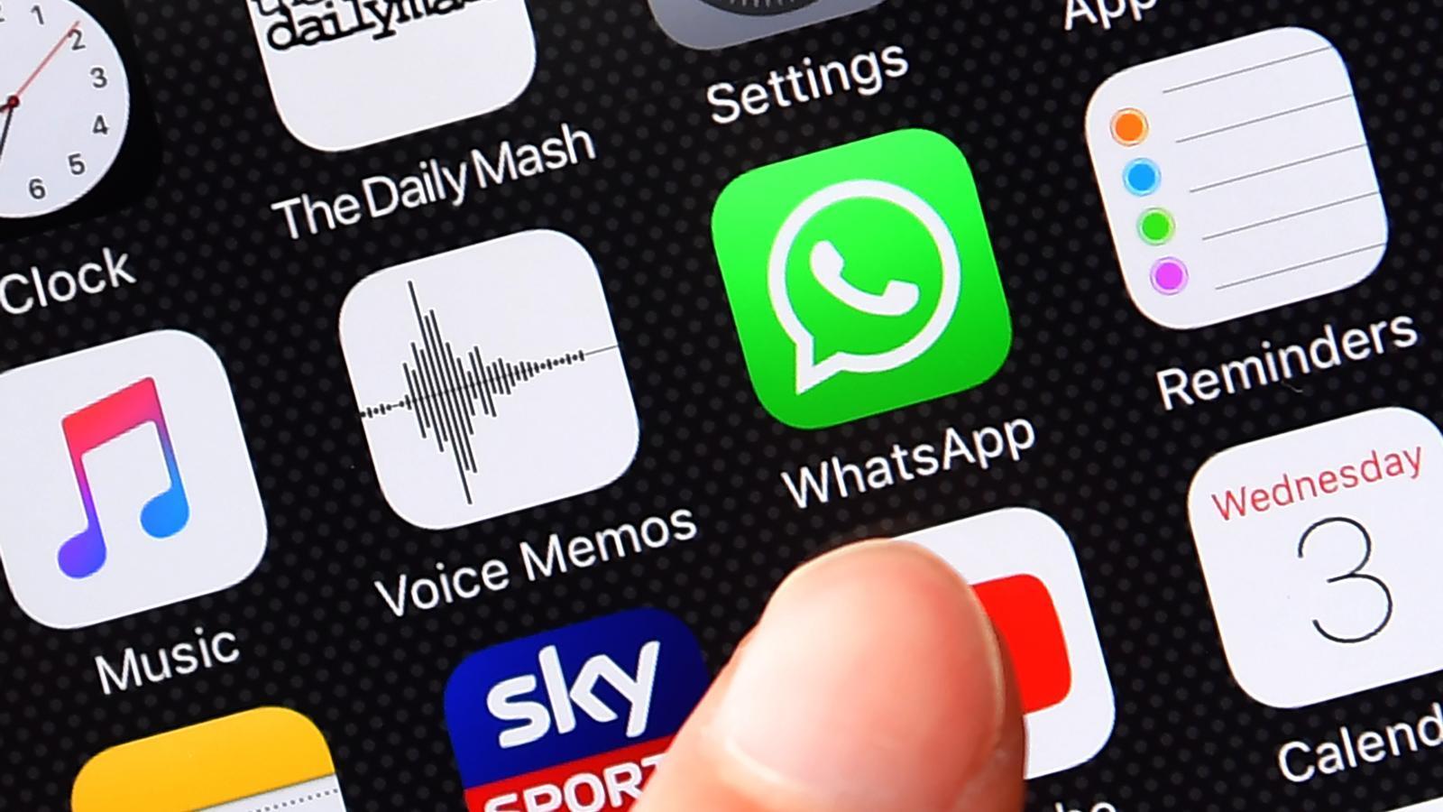 Aplicació Whatsapp