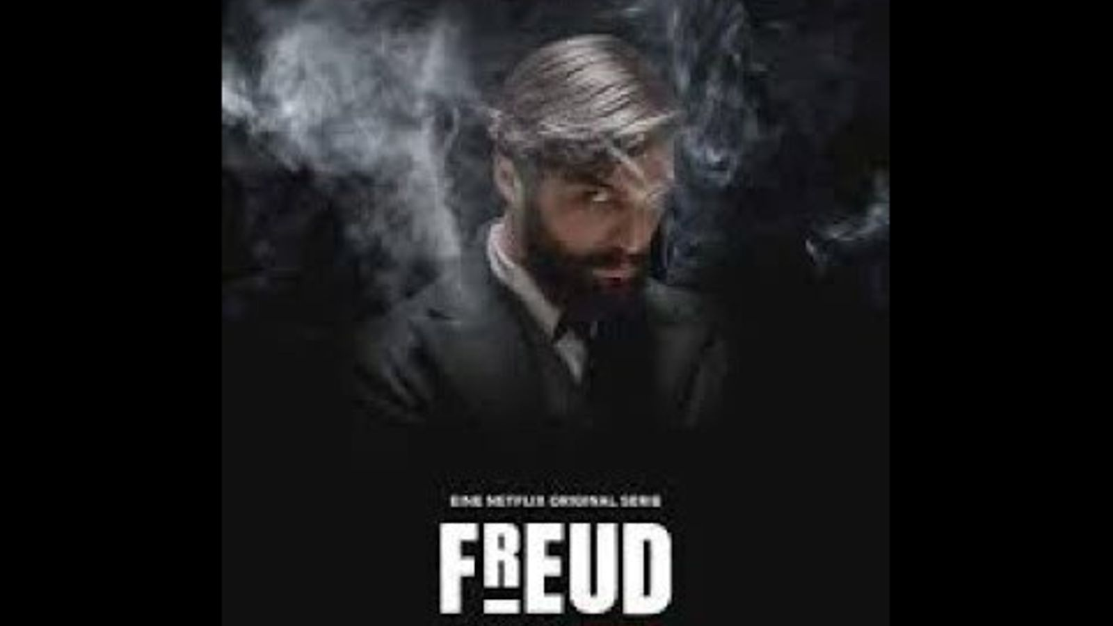 'Freud', tràiler