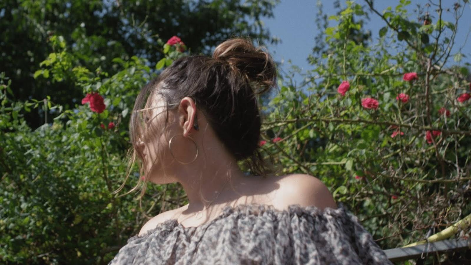 Gessamí Boada, ' Com si no fossis ningú', videoclip