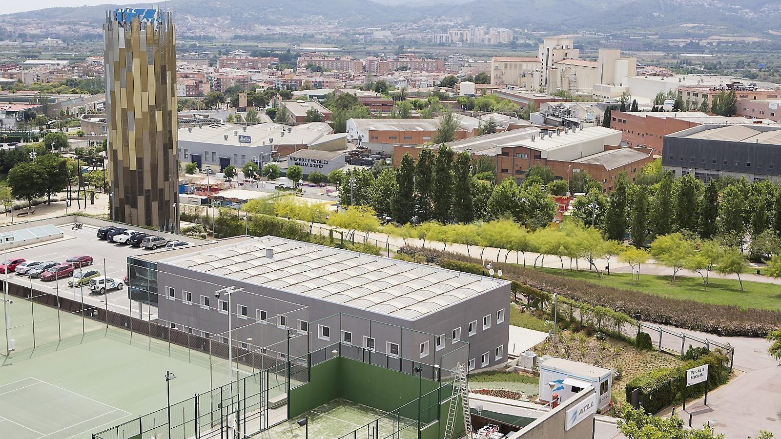 Acciona decideix finalment lliurar ATLL a la Generalitat