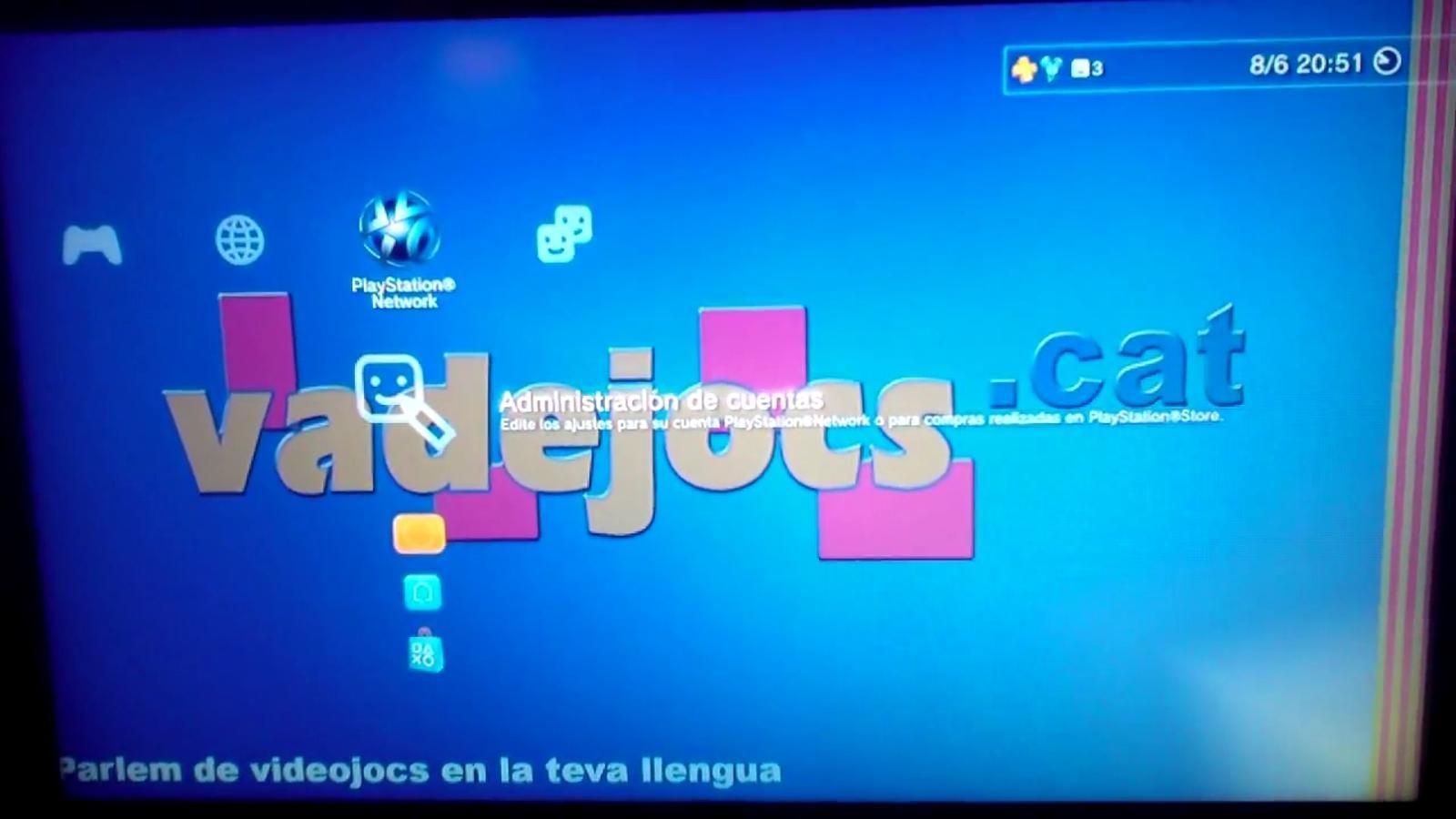 Solució als problemes de descàrrega del Welcome Back Pack de PlayStation 3.