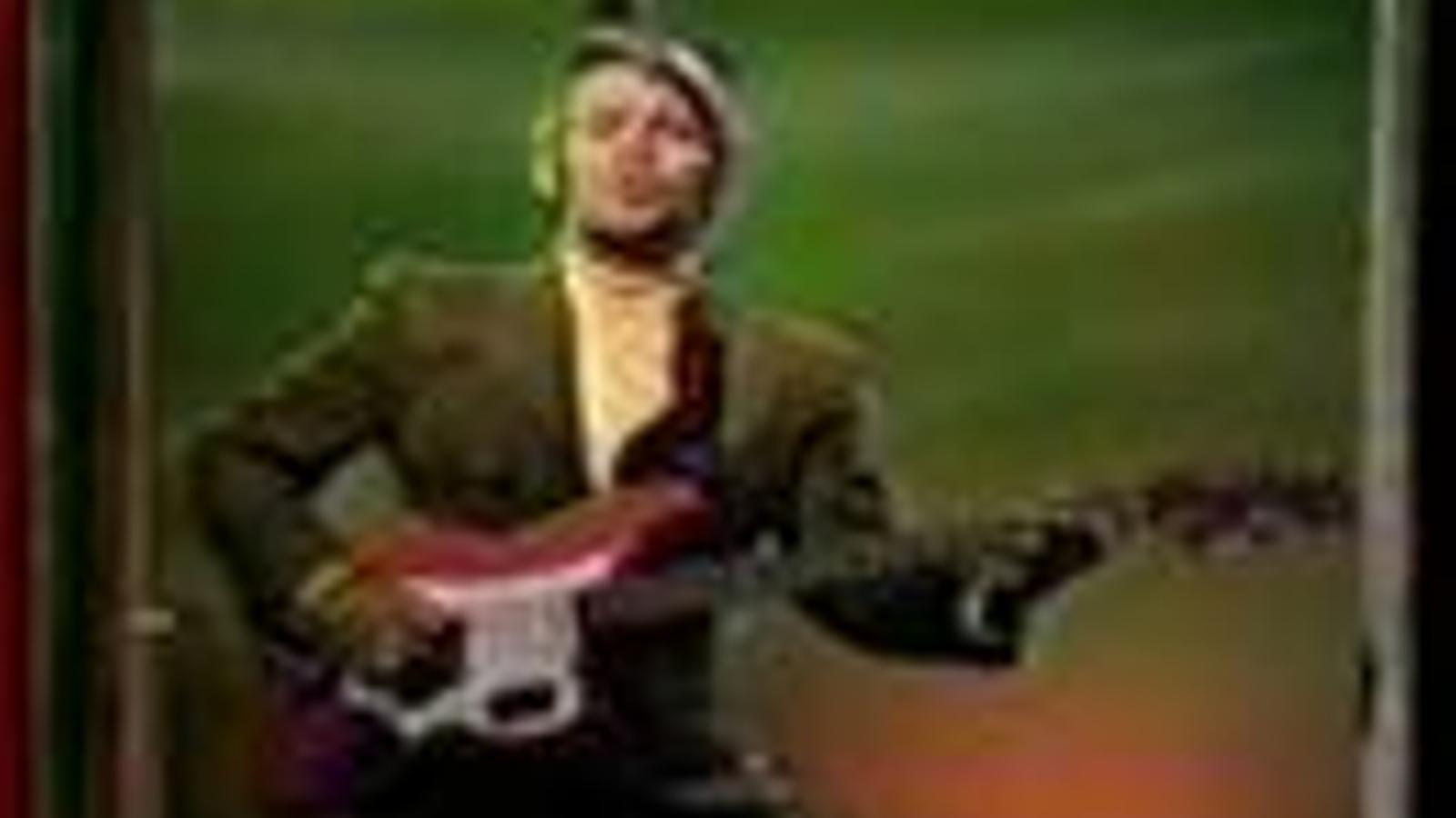 Mor Glen Campbell, gran estrella del country pop