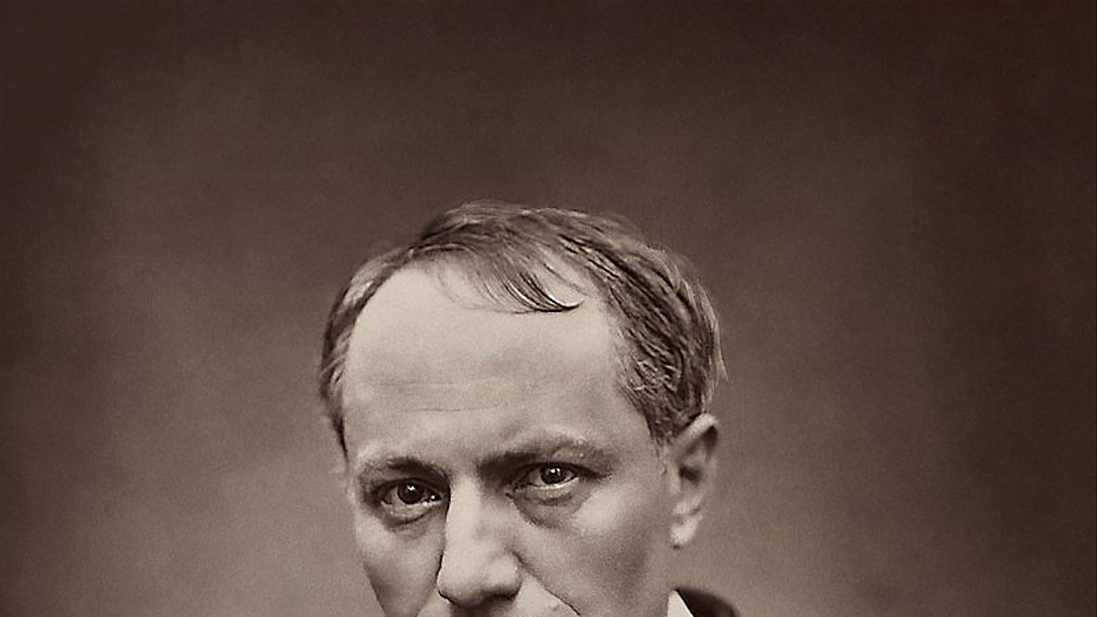 Charles Baudelaire, arquitecte de la poesia moderna