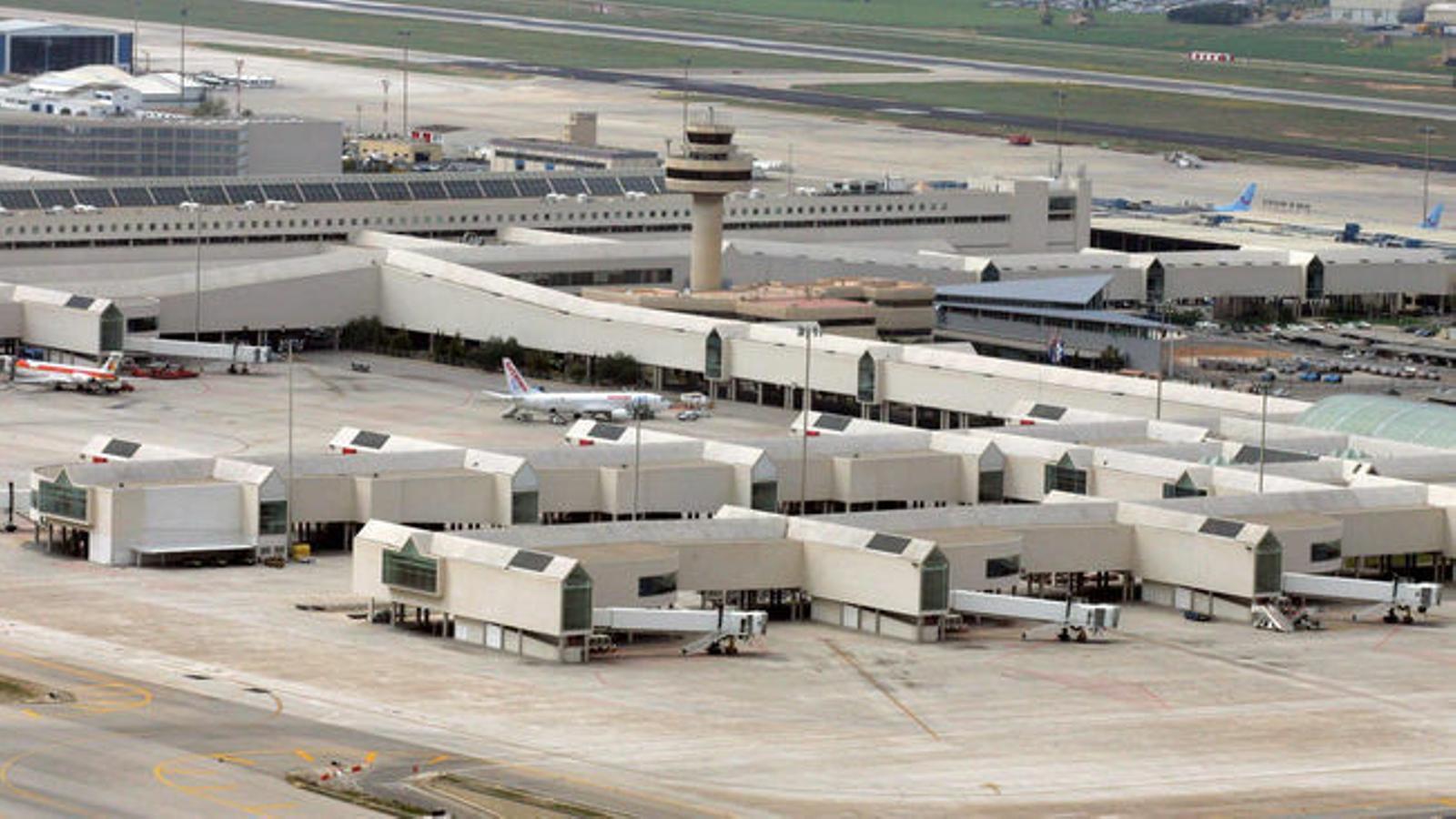El GOB demana al futur Govern que s'oposi a l'ampliació de l'aeroport de Palma