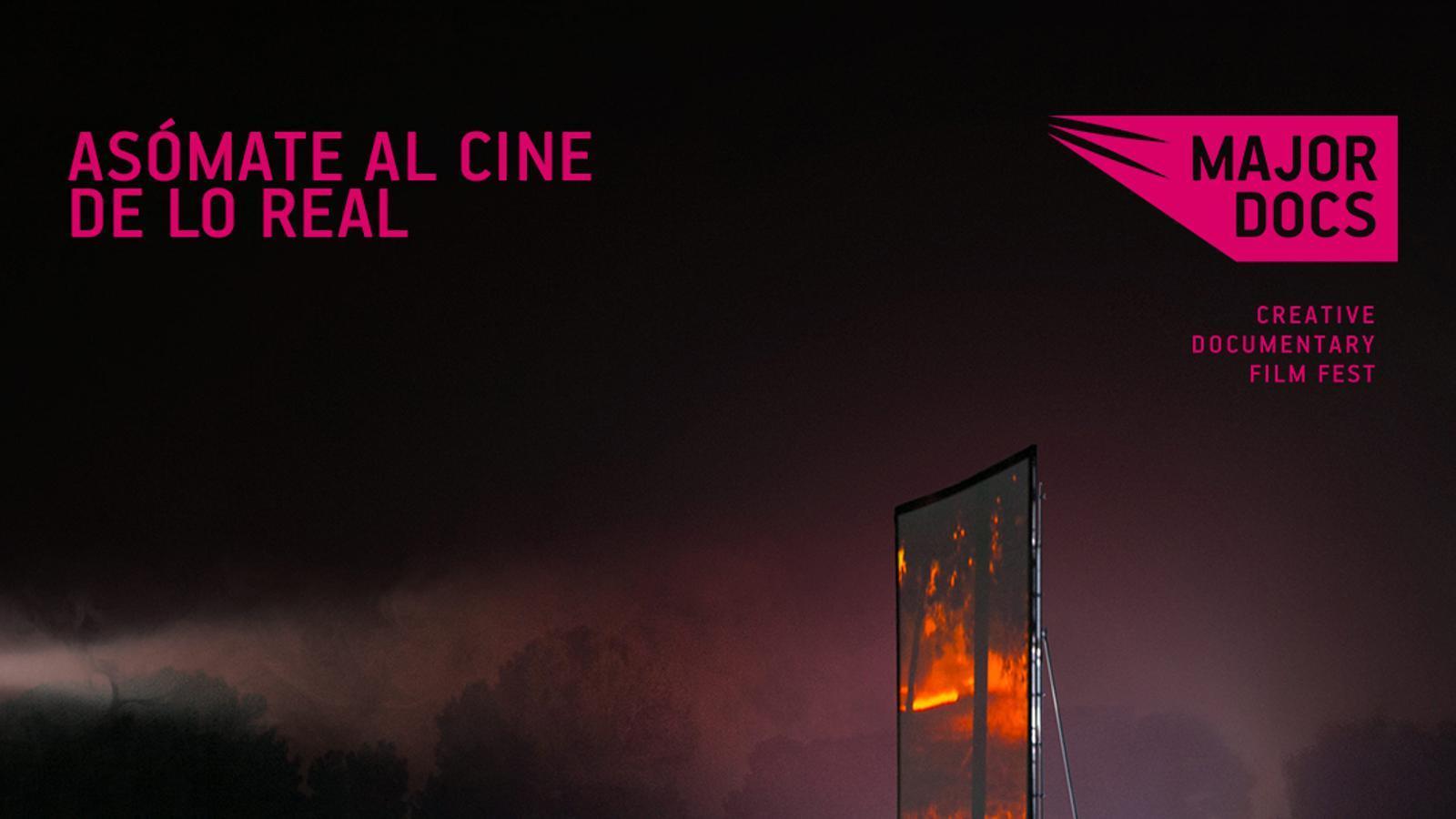 Imatge promocional del MajorDocs