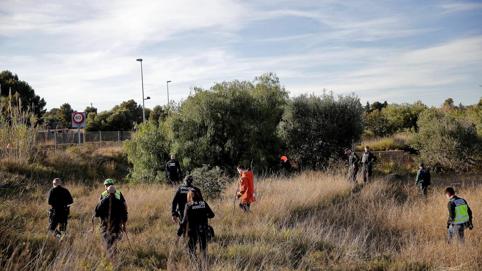 Detenen una dona per la mort dels seus dos fills a València