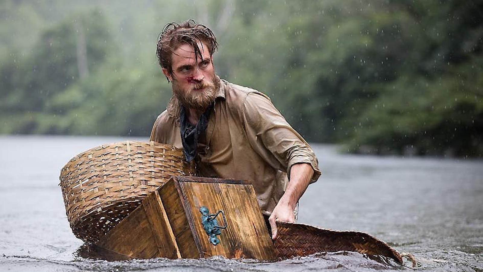 Robert Pattinson, musa del cine d'autor