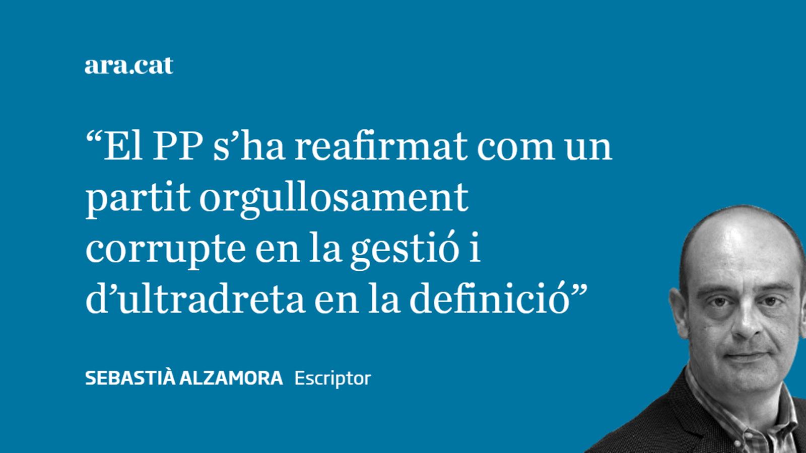 Refundació: del PP a la CEDA