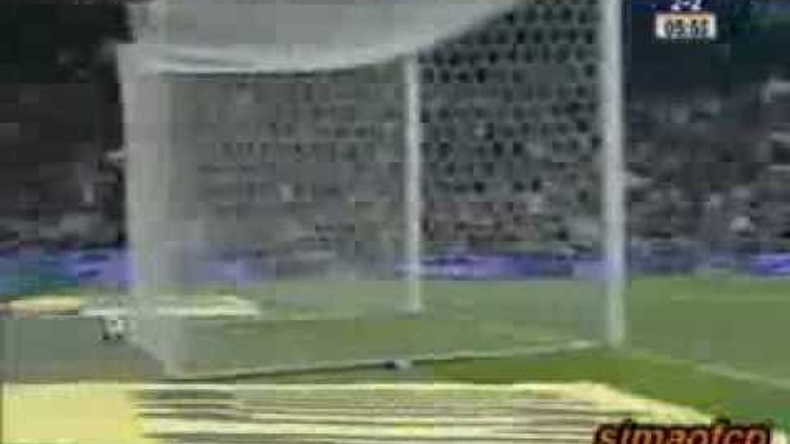 Reial Madrid 4 - Reial Unión 3 (Copa del Rei)