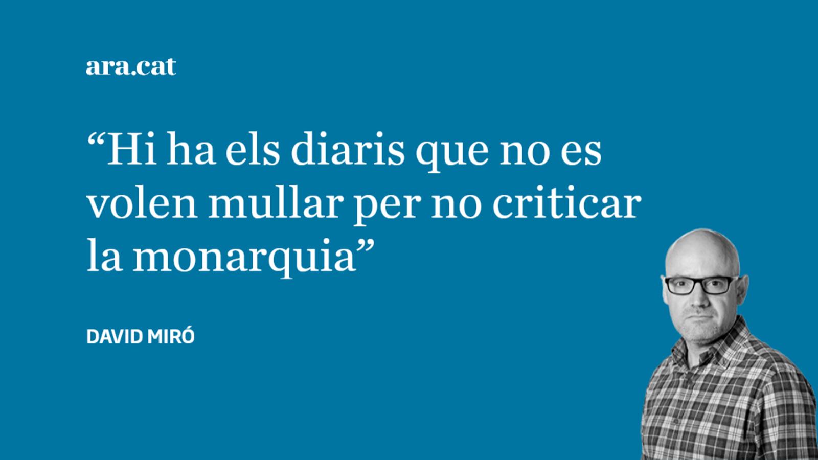 ¿El rei Felip VI està en contra del govern Sánchez-Iglesias?