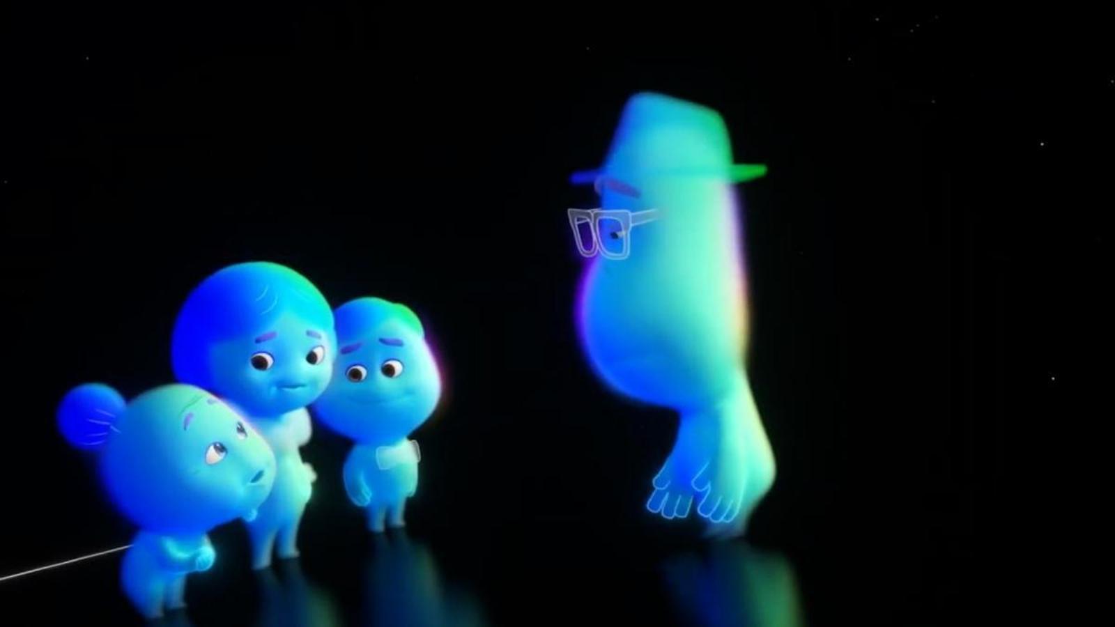 El nou Pixar s'estrenarà directament a Disney+ i agreuja la crisi dels cinemes