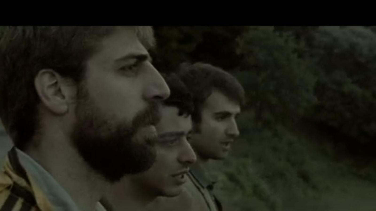 Primeres imatges del nou vídeo de Manel, 'Benvolgut'