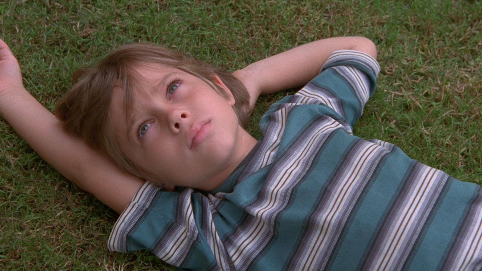Tràiler de 'Boyhood', de Richard Linklater