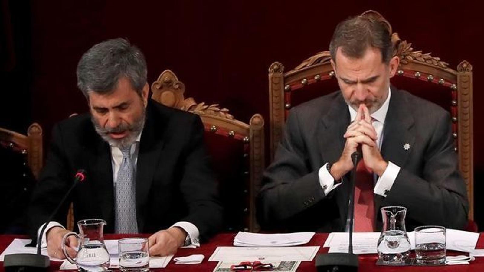 El Suprem, disposat a citar Rajoy i Montoro com a testimonis en el judici contra el Procés
