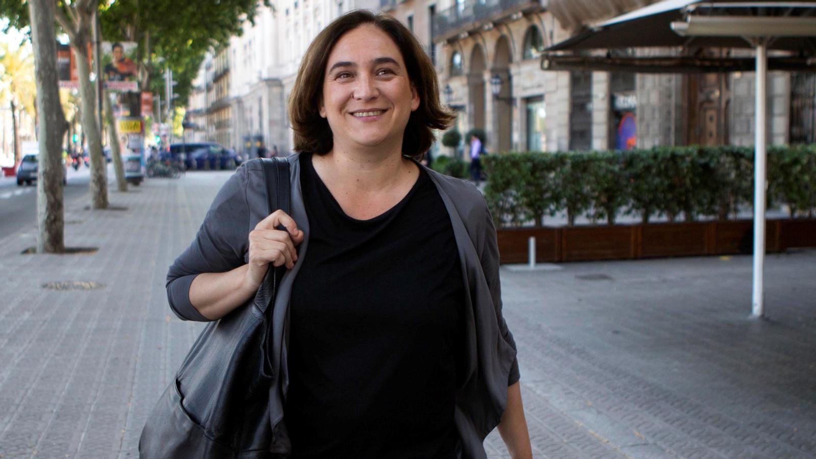 L'anàlisi d'Antoni Bassas: 'Probable alcaldessa'