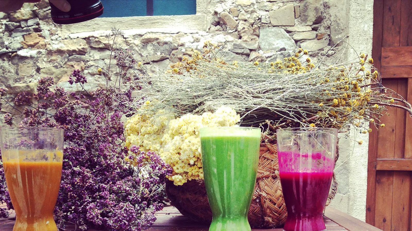 Arriba el primer festival 'healthy': Cómo Como Festival No serà una fira ni un mercat amb 'food trucks', el Cómo Como vol recollir les tendències gastronòmiques però alhora aportar informació sobre el concepte d'alimentació saludable
