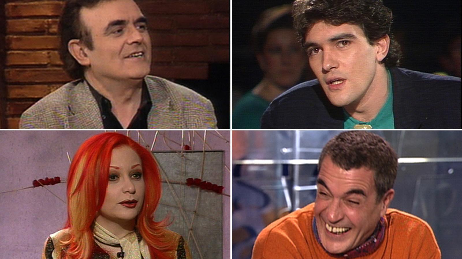 Buscant respostes a l'arxiu de TV3