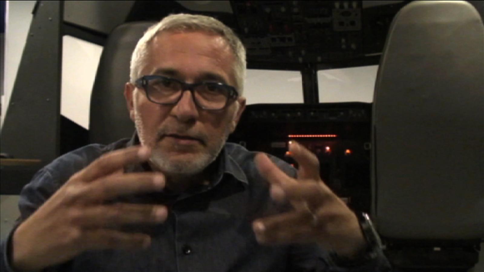 """Xavier Sardà se suma al concert contra la sida: """"Estaria molt bé que hi anéssim tots"""""""