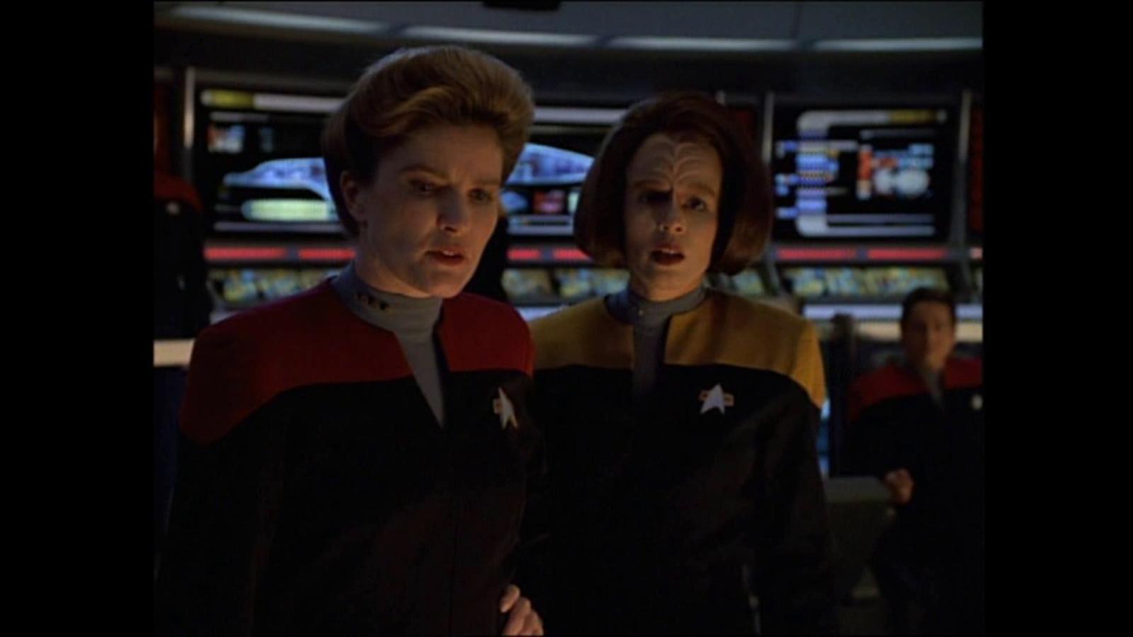 'Voyager'