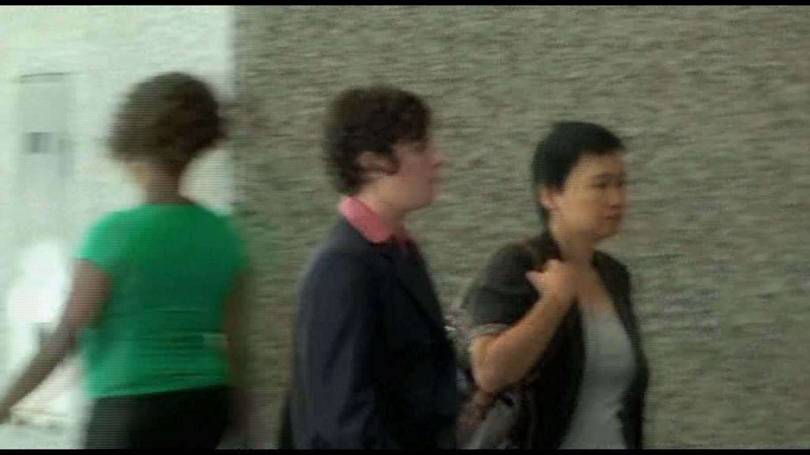 Condemnen a quatre anys de presó una treballadora de Motorola