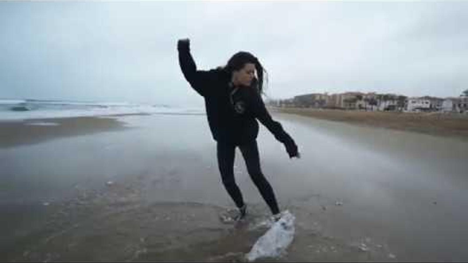 Videoclip de 'Planetes', de Rúpits