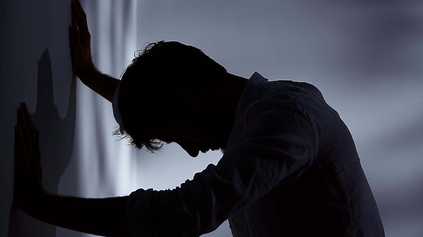 Les emocions negatives condicionen el comportament