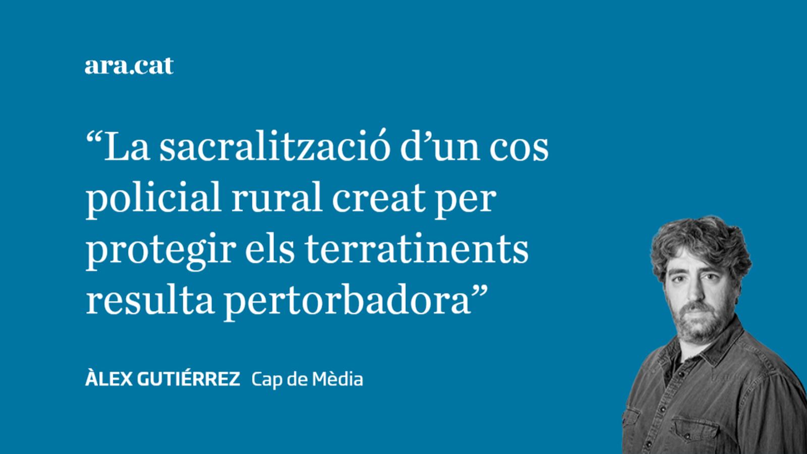 'El Mundo' legitima el 'deep state' (i potser part del PSOE també)