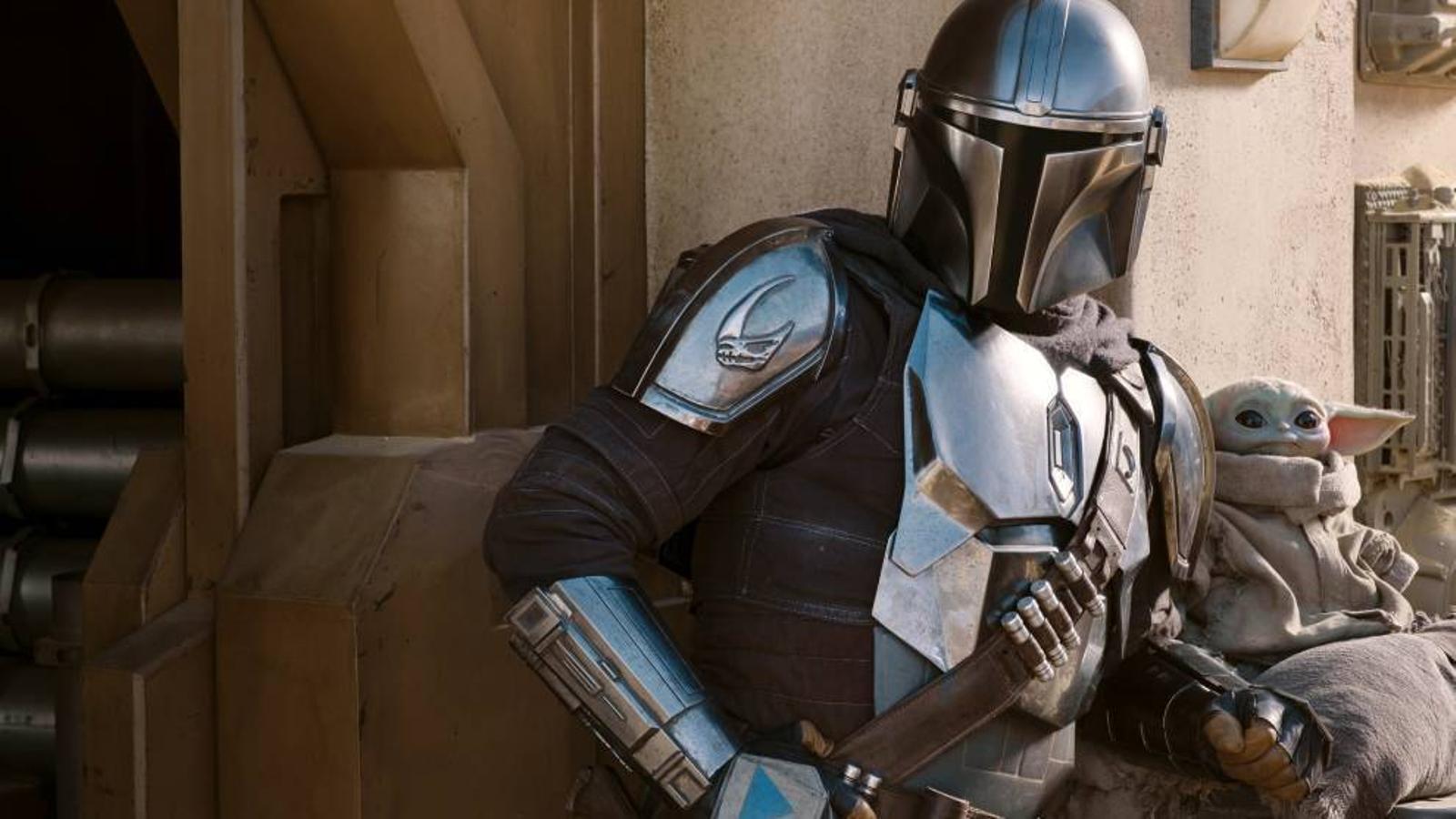 Disney+ fa un vaitot: 10 sèries 'Star Wars', 10 sèries Marvel, i més