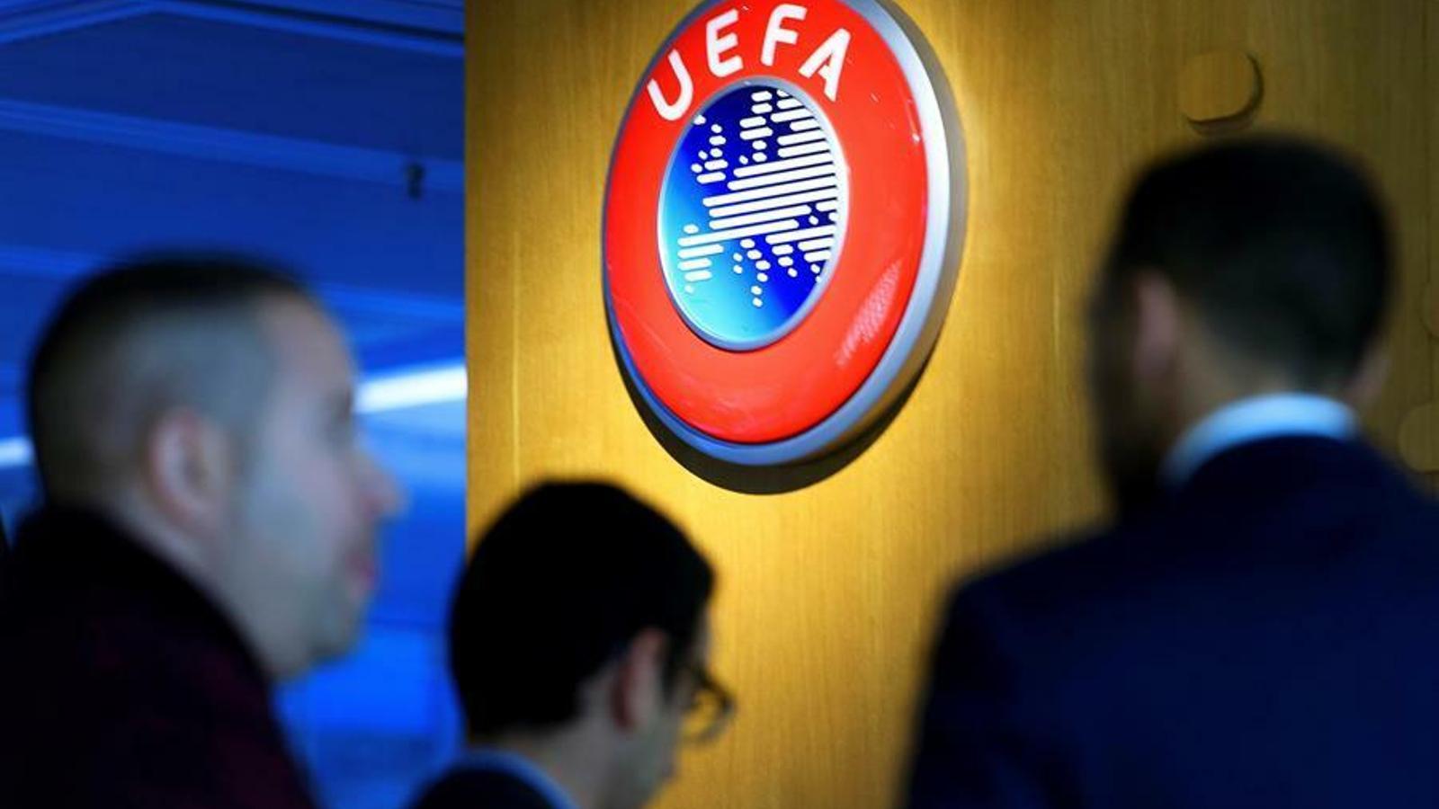 La UEFA es reunirà dimecres amb les federacions