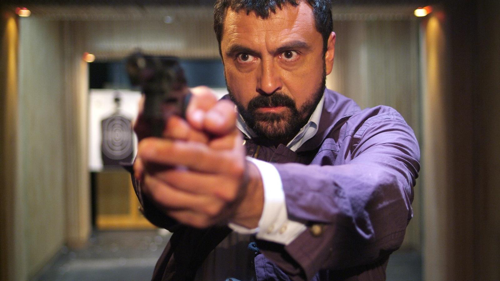 Antena 3 recupera 'Los hombres de Paco' després d'una dècada