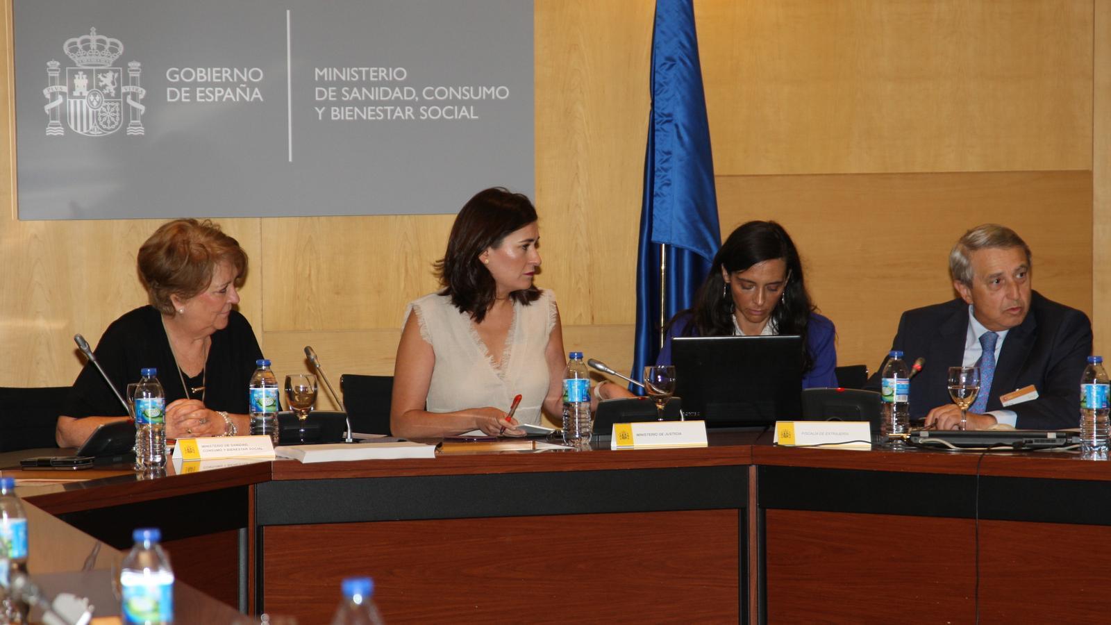 El govern espanyol promet 40 milions a les comunitats per als menors no acompanyats