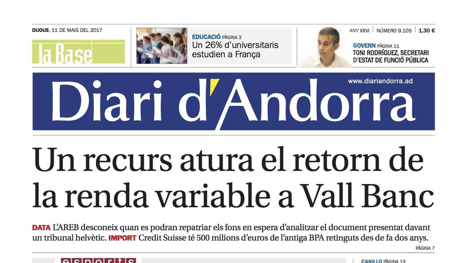 Vall Banc Online