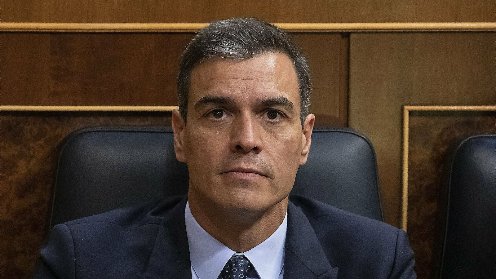Dins el cap de Pedro Sánchez