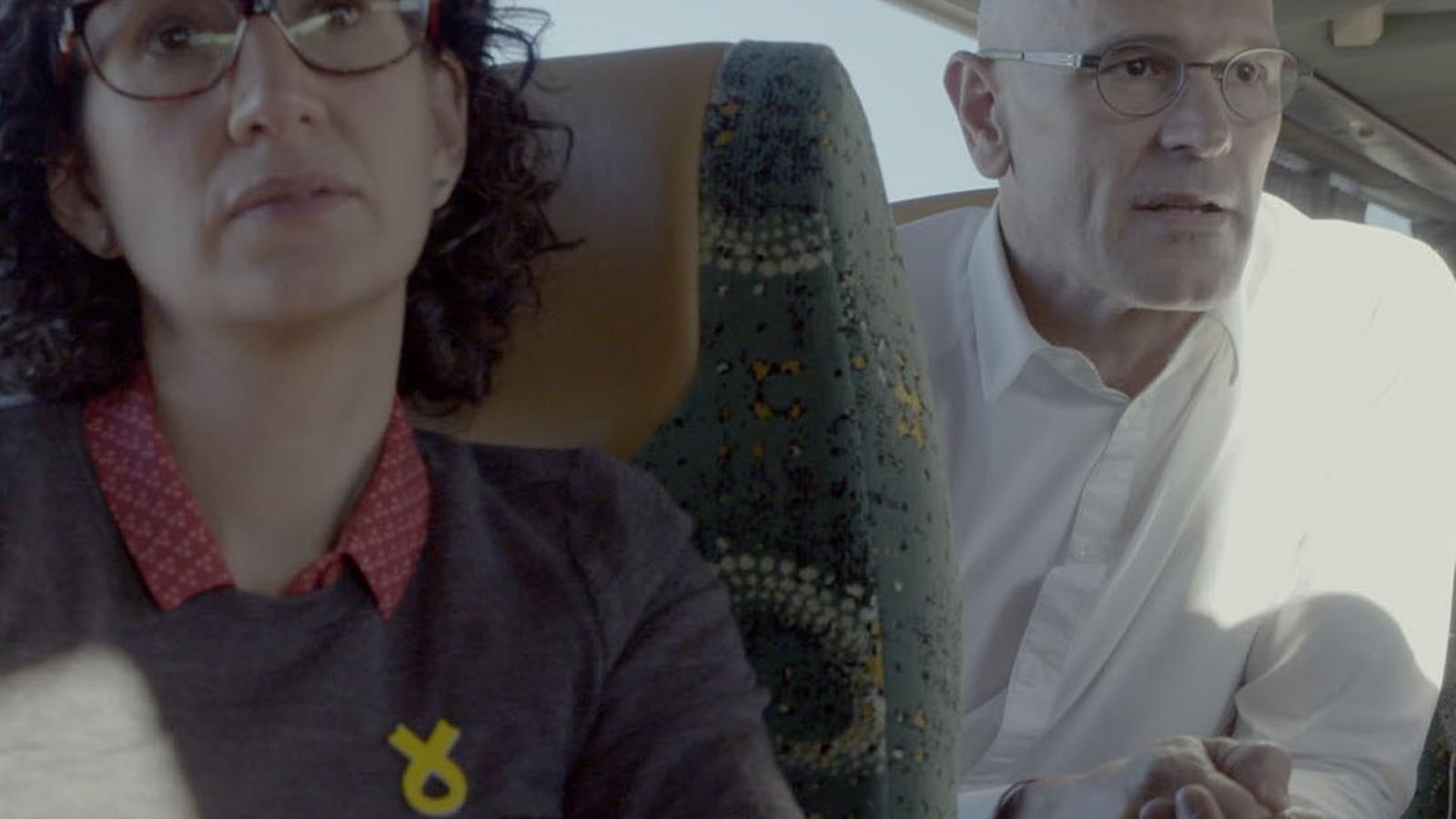 Crítica de 'Dos Cataluñas', el documental de Netflix sobre la qüestió catalana