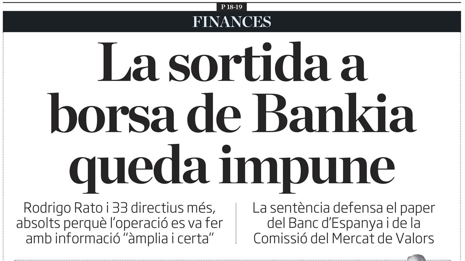 Pere Aragonès es converteix en president substitut, Illa pacta amb Madrid restriccions per tot Espanya, el debat Trump-Biden ha sigut un desori i Messi demana unitat: les claus del dia, amb Antoni Bassas (30/09/2020)