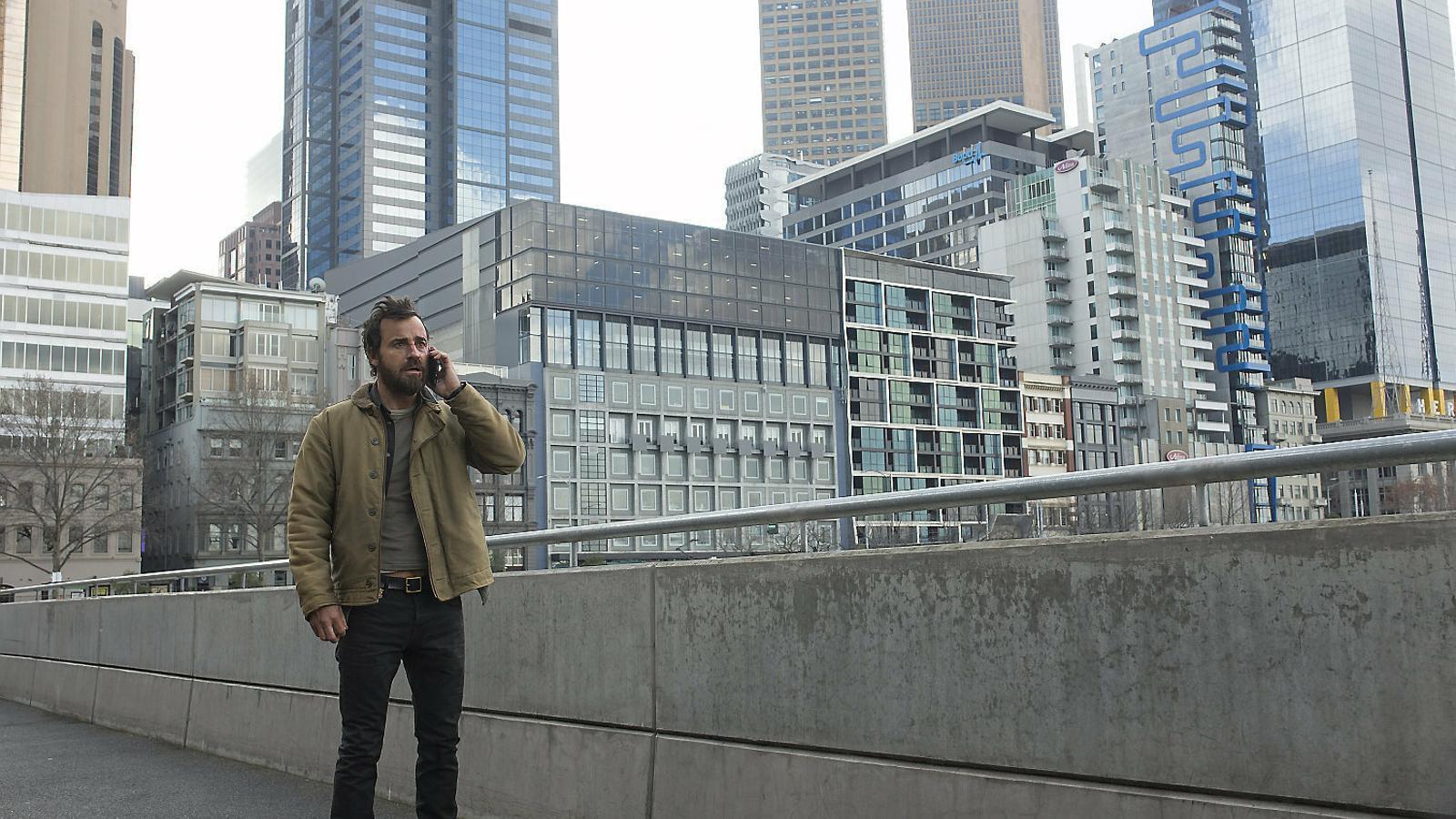 Justin Theroux protagonitzarà 'La costa de los mosquitos' per a Apple TV+