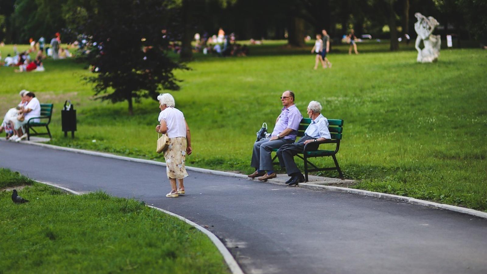 6.664 pensionistes de les Balears reben aquesta ajuda.