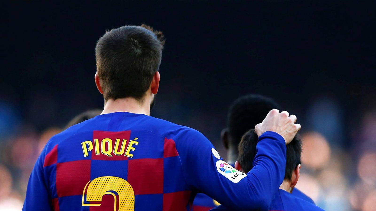 Mentides i veritats al Barça