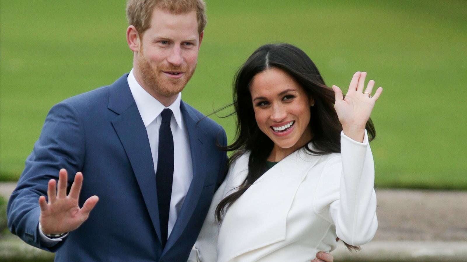 El príncep Enric i Meghan Markle s'allunyen de la casa reial per iniciar una vida independent