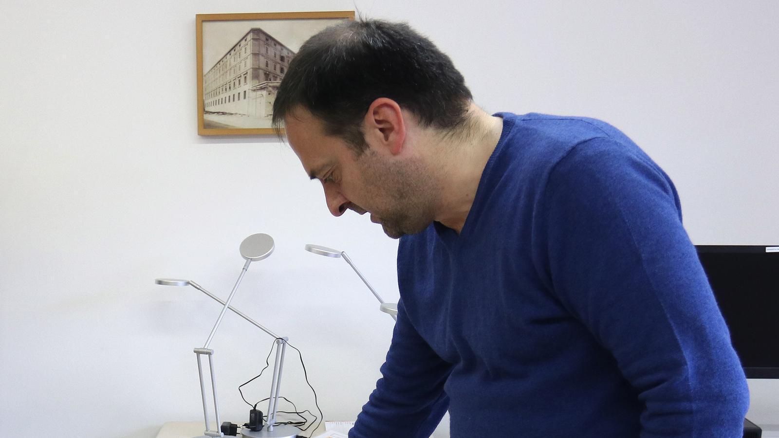 Mateu Ramon referencia un pergamí notarial del segle XIII