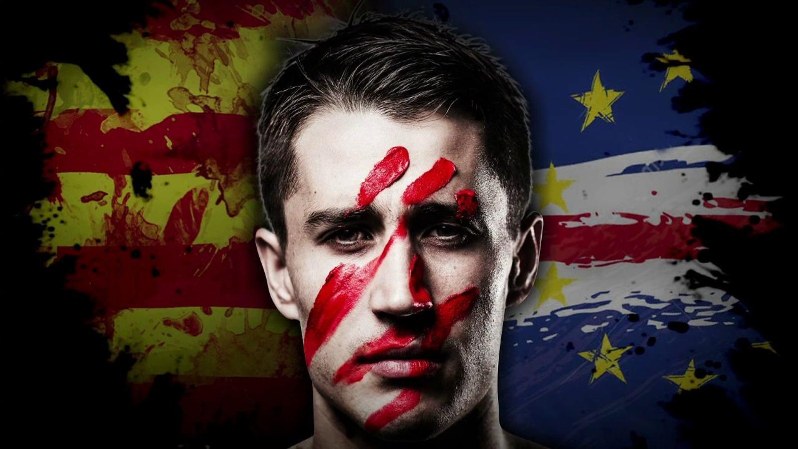 Guanyarem, el vídeo promocional del Catalunya-Cap Verd