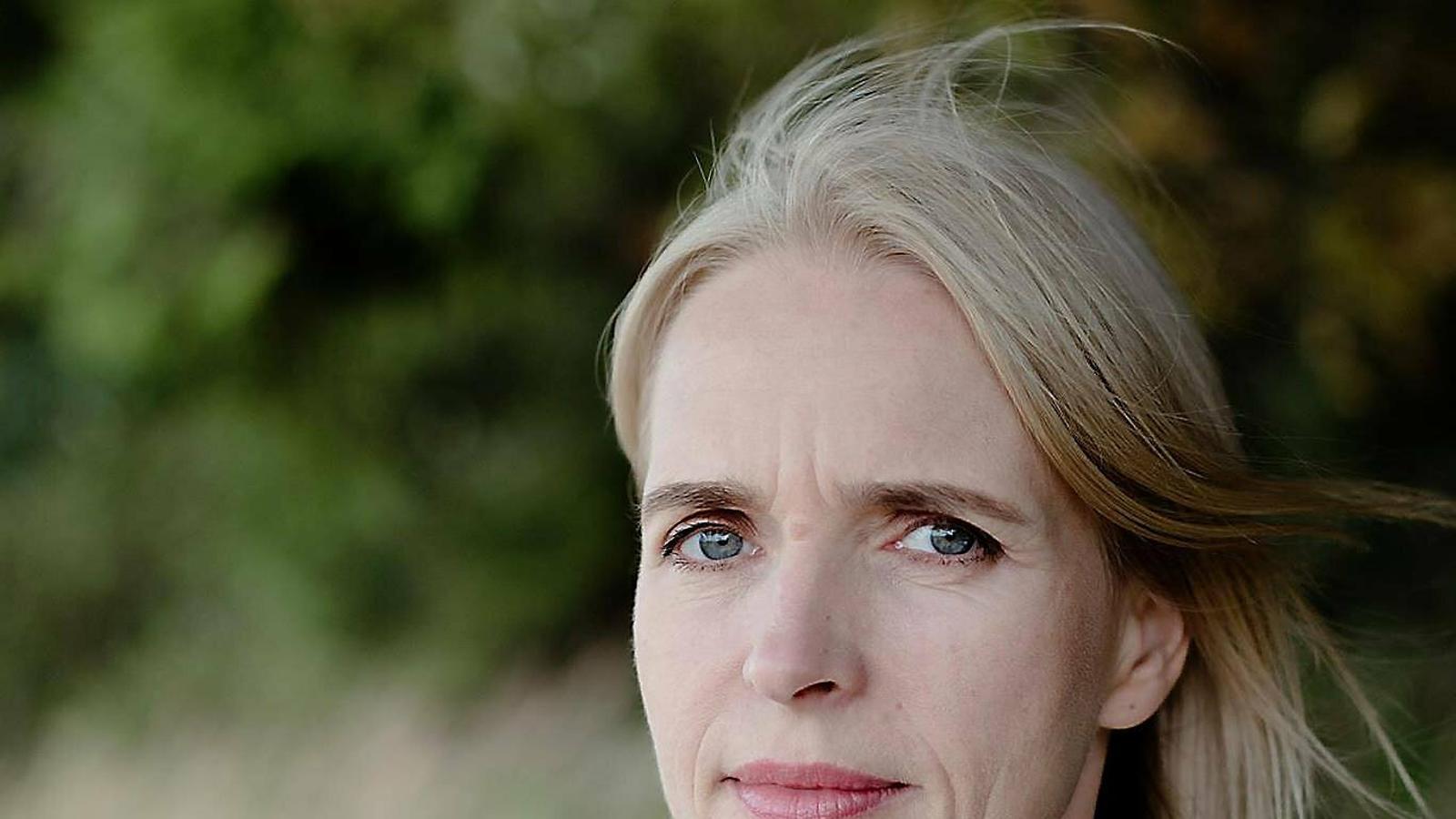 "Annette Hess: ""Soc neta d'un nazi i em sento físicament culpable"""
