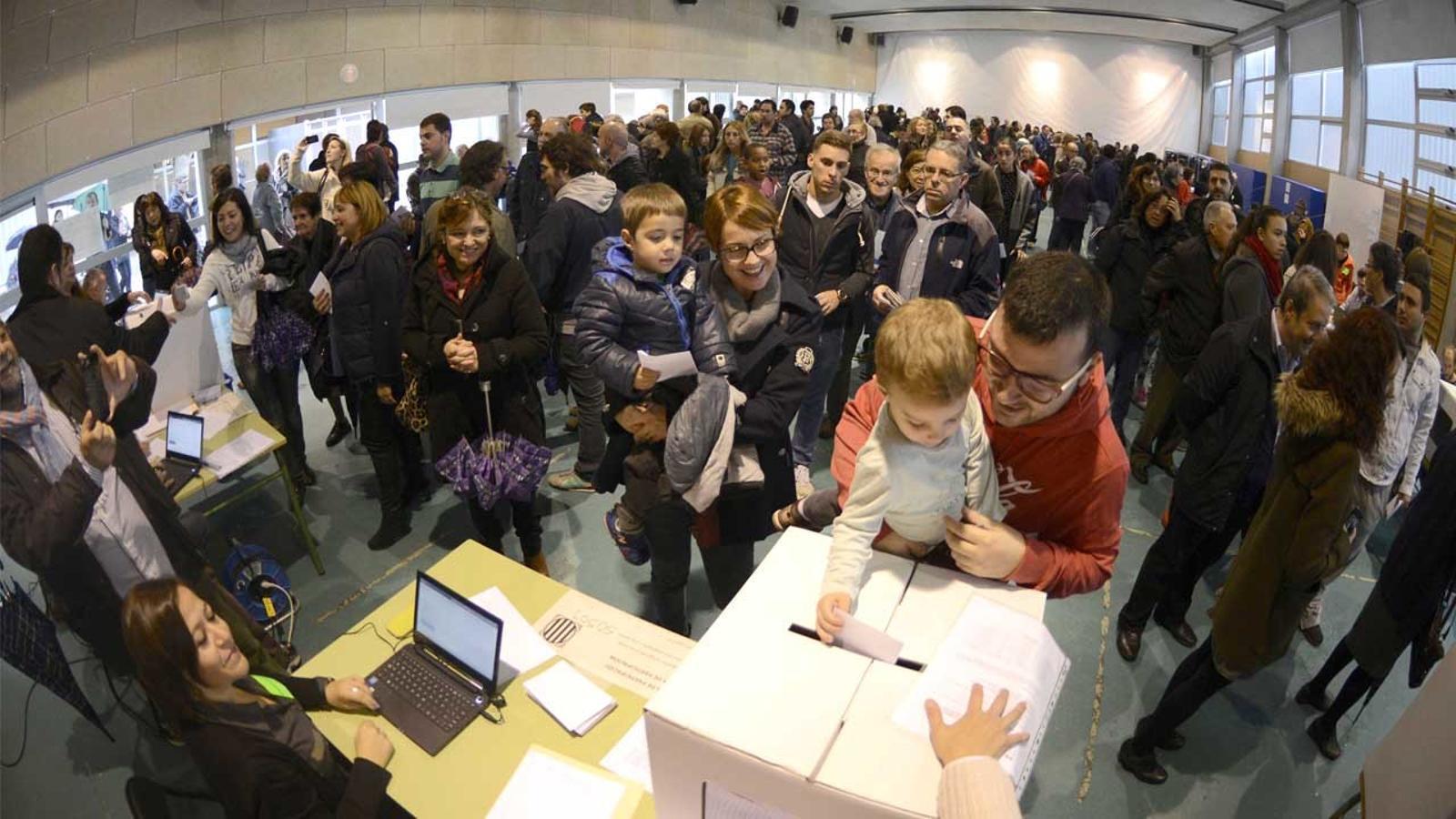 """L'anàlisi d'Antoni Bassas: """"Vols dir que votarem?"""""""