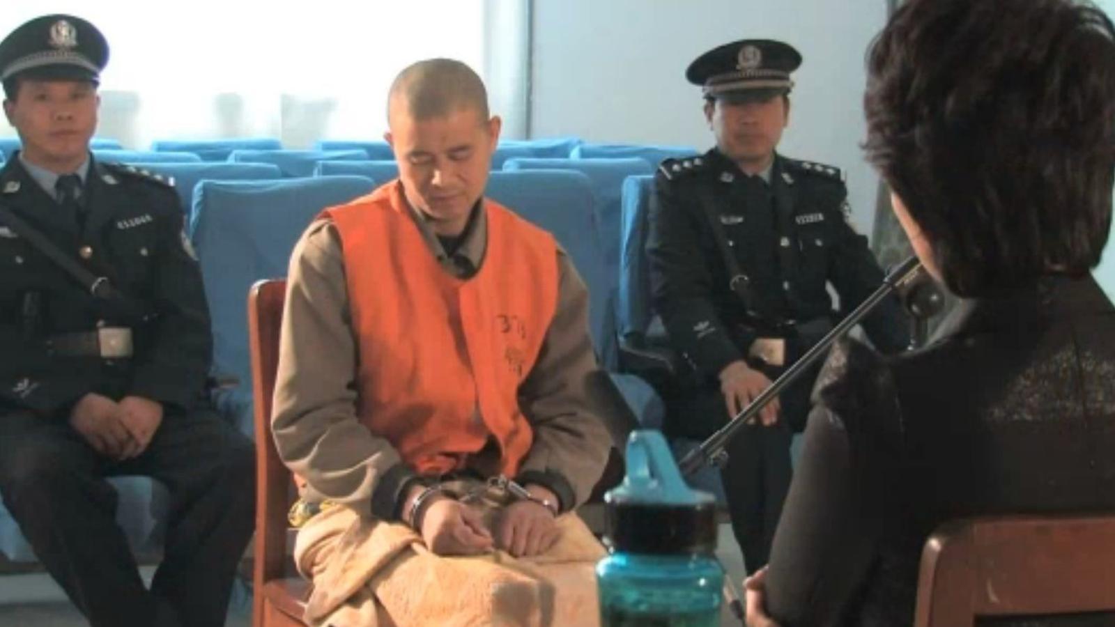 Les altres 'Xines', els països que mantenen la pena de mort
