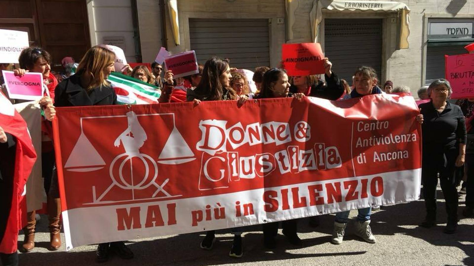 """Absolen dos condemnats per violació a Itàlia perquè la víctima era """"poc atractiva"""""""